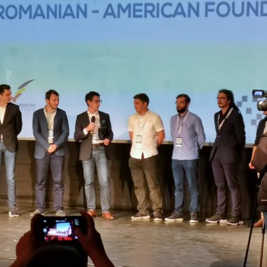 Innovation Labs 2018: câștigătorii care au impresionat la Demo Day