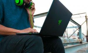 Razer mai taie din ele și scoate cel mai mic laptop de gaming din lume