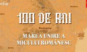 """""""Marea Unire a Micului Românesc"""" – gustul care a unit clasele sociale"""