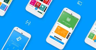 Aplicația mobilPay Wallet, versiunea 2.0