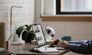 Startup-urile românești care îți generează un site de la zero