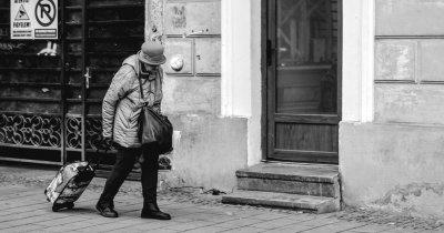 Cum ajută comerțul online bătrânii sau persoanele cu dizabilități?