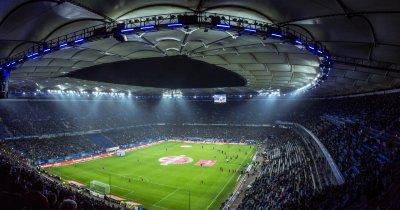 Campionatul Mondial de Fotbal - cum cresc vânzările de televizoare