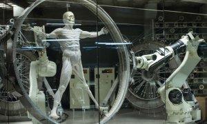 Creatorii Westworld: Vom fi norocoși dacă viitorul va fi ca în serial