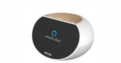 ARCHOS lansează gadgeturi cu AI compatibile cu Alexa
