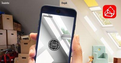 Aplicația de VR care te ajută să-ți amenajezi camera