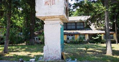 Popas - cuvântul care se pierde în viteza României