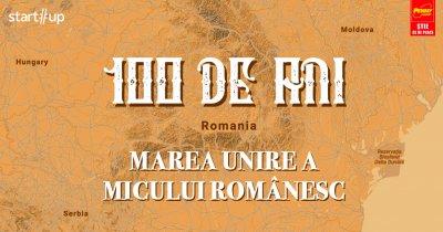 Hai să facem harta micului românesc. Contribuie!