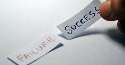 Eșecul în afaceri - despre ce nu vorbesc antreprenorii