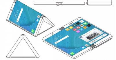 Motorola ar putea scoate un telefon care se transformă în tabletă