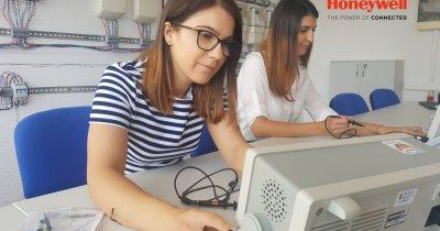 Investiție privată pentru pregătirea studenților de la Poli Timișoara