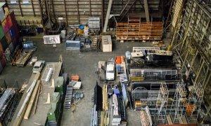 Hackerii, dușmanii ascunși care pot ataca fabricile industriale