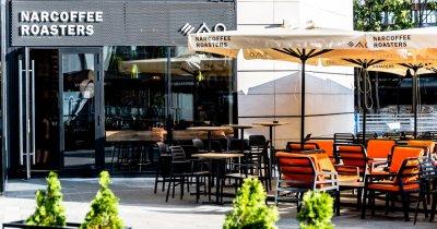 Franciza Narcoffee Roasters: investiția într-o cafenea de specialitate