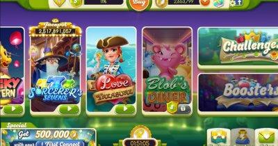 Te simți norocos? Royal Charm Slots aduce jocurile de noroc pe mobil