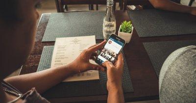 Platforma care îți arată cele mai populare localuri de pe Instagram