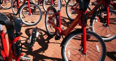 Rivalul lui Uber cumpără cea mai mare companie de bikesharing din SUA