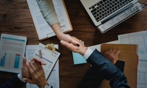 Opt chestii pe care le să i le spui unui investitor într-un pitch
