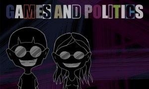 Românii sunt invitați să facă jocuri video pe teme politice