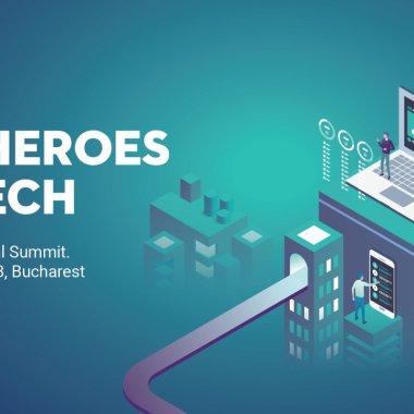 Liderii globali din civic tech se reunesc la București