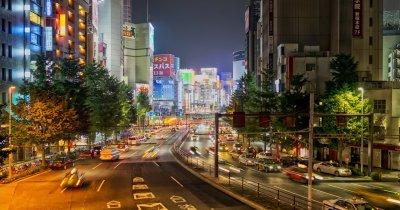 """Uber-ul american, bătut de """"Uber-ul chinezesc"""" și în Japonia"""
