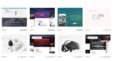 AppSeed și Hosterion îți fac un site și ți-l găzduiesc