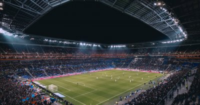 Bilete la meciuri internaționale - o platformă dedicată românilor
