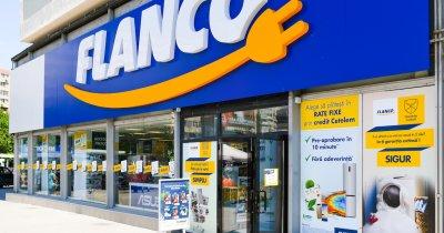 Flanco: românii fac mai multe cumpărături de pe mobil decât de pe PC