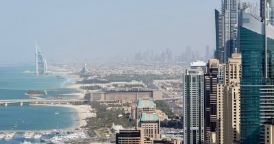 Șeicii invită startup-urile românești să facă afaceri în Dubai