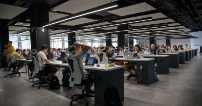 Angajatorii, dispuși să mărească salariile, doar-doar atrag talent