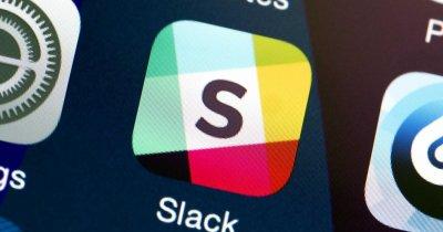Slack, în așteptarea unei finanțări de 400 milioane de dolari