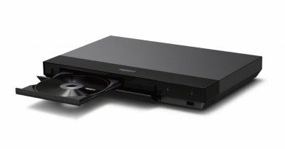 Cinema la tine acasă cu playerul Blu-ray Sony UBP-X500