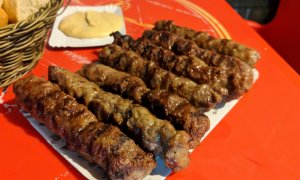 Ciotoianu: Atracția gastronomică din Popești Leordeni