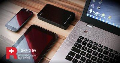 Serviciul care îți recuperează datele și de pe device-urile distruse