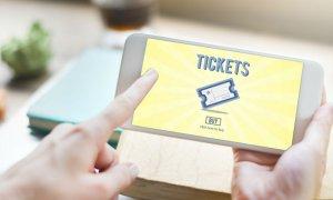 Serviciul de ticketing Eventbrite vinde acțiuni de 200 mil. dolari