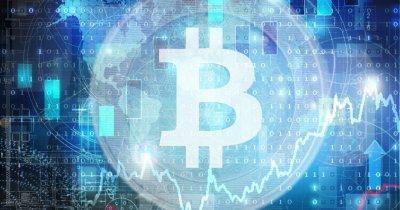 Topul global cu tranzacții de bitcoin - pe ce loc este România?