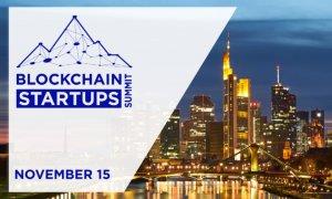 Competiție de pitching pentru startup-uri europene de blockchain