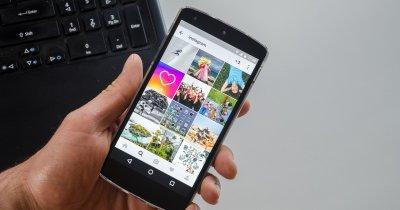 Instagram îți permite să vezi cine stă în spatele conturilor