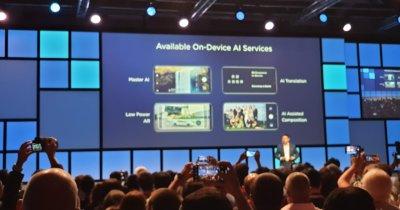 Huawei prezintă noul procesor Kirin 980 și noi modele de P20