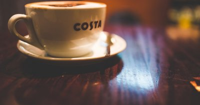 Coca-Cola cumpără Costa Coffee pentru o sumă uriașă