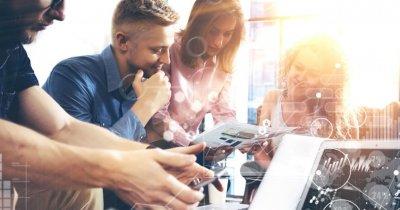 Competiție de startup-uri: mobilitate, clădiri inteligente, eHealth