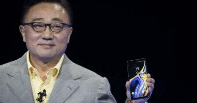Samsung confirmă că vom vedea primul smartphone pliabil în acest an