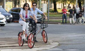 Am folosit bikesharing în Berlin și am aflat că e la fel peste tot