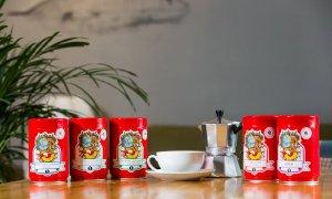 Franciza 5togo - private label pentru cafea și siropuri gluten free