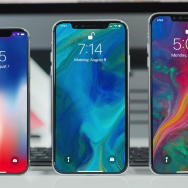 iPhone XR, iPhone XS și XS Max: Specificații înainte de lansare