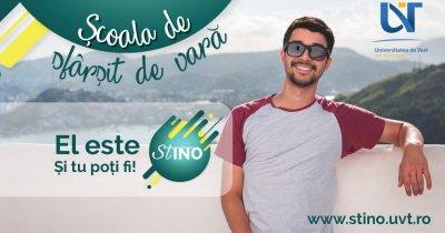 Școală de (sfârșit) de vară pentru antreprenoriat la Timișoara