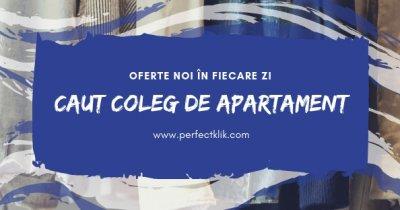 Aplicația românească prin care-ți găsești coleg de apartament