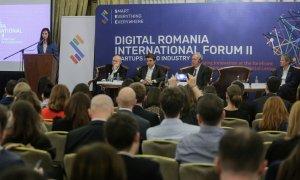 Viitorul digitalizării, dezbătut de autorități și mediul privat