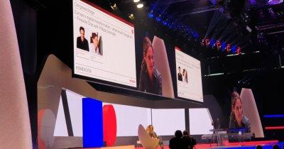 """Viitorul comunicării online în viziunea """"omului cu banii"""" de la Google"""
