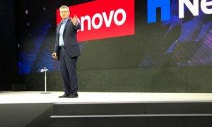 Lenovo Transform 2.0: parteneriatele și produsele domină evenimentul