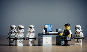 Locurile de muncă în era automatizării - versiunea optimistă